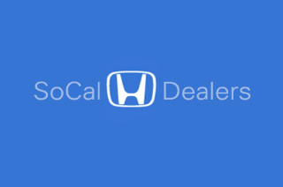 socal honda dealers jr portfolio