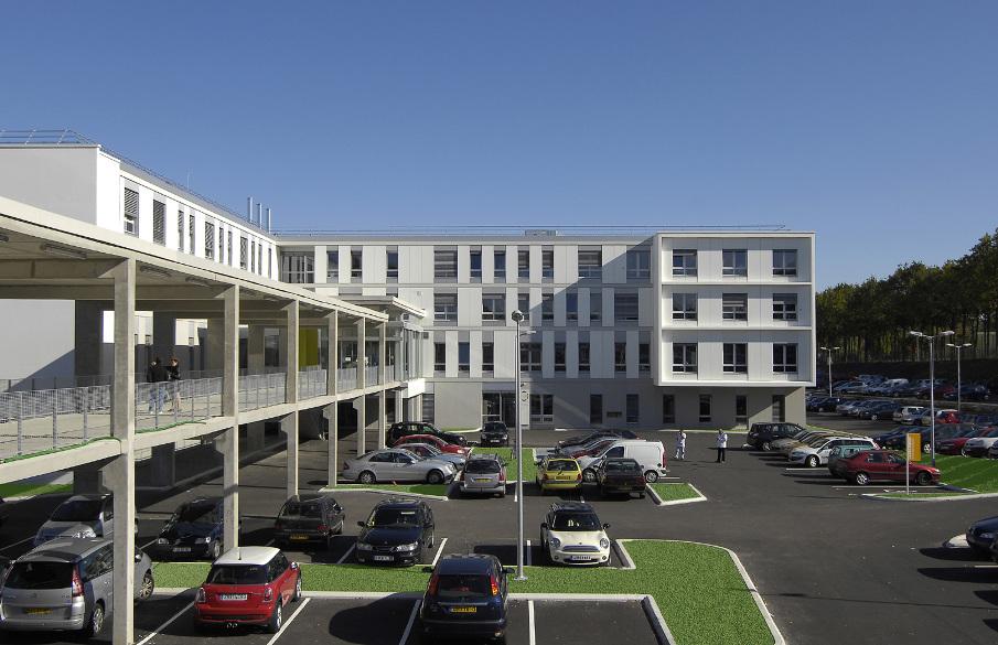 Clinique francois ch nieux ateliers4 - Office depot saint lazare ...