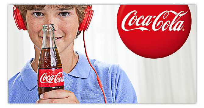 to what exent is coca cola brand © 2018 the coca-cola company, all rights reserved coca-cola®, taste the feeling, and the contour bottle are trademarks of the coca-cola company.