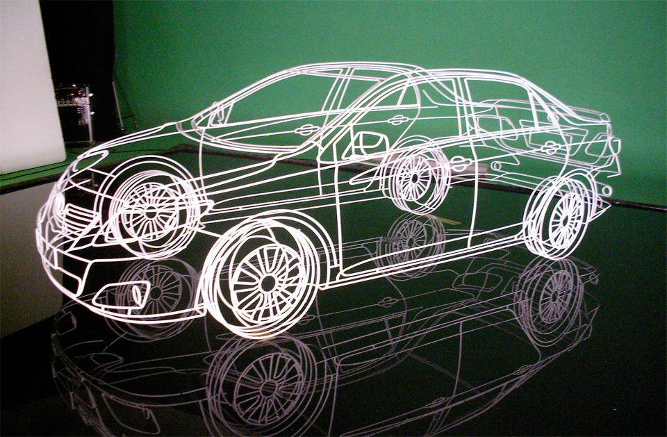 Toyota Benedict Radcliffe