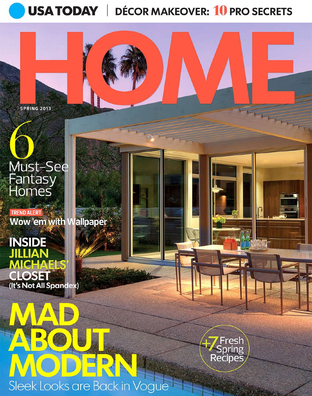Home Magazine Spring 2013 David Blank Photo