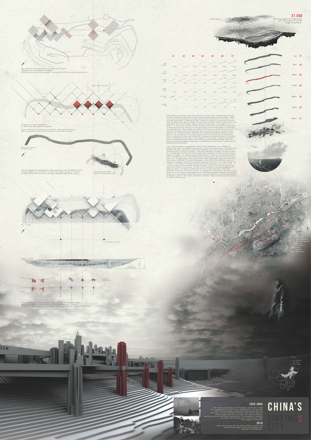 arch: 2013 Master of Architecture Thesis Projects